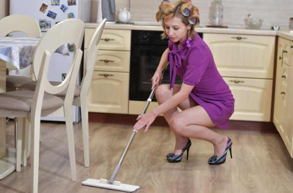 Useful cleaning tips for smart cleaning